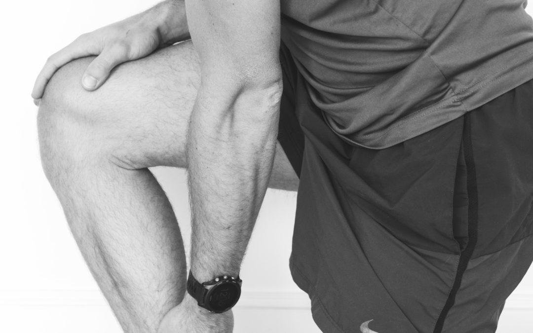 La tendinopathie d'Achille – Histoire de cas
