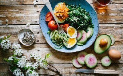 La nutrition : pilier de notre santé, pilier de la performance