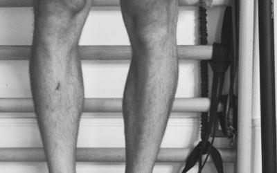L'entorse de cheville – pathologie et traitement
