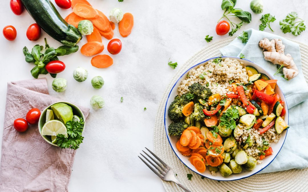 Optimiser sa récupération par la nutrition