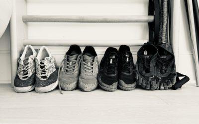 Comment réussir sa transition vers une chaussure plus minimaliste ?
